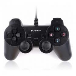 Control de Juego Marvo GT-006 BK para PC USB 2.0