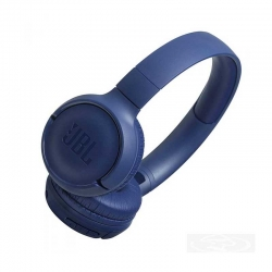 Audífonos JBL Tune 500BT Bluetooth Azul 16H Mic