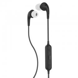 Audífonos iLuv Bubble Gum Air Bluetooth Negro
