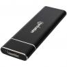 Encapsulador Manhattan NGFF SSD SATA M.2 USB 3.0