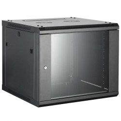Gabinete Pared Teklink MTL-DW6509 Abatible 19' 9U