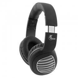 Audífonos Inalámbricos Xtech XTH-630SV Bluetooth