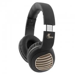Audífonos Inalámbricos Xtech XTH-630GD Bluetooth