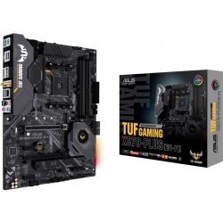 Tarjeta Madre ASUS X570 PLUS ATX AM4 DDR4 Wi-Fi