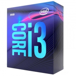 Procesador Intel Core I3-9100 3.6Ghz 6MB LGA1151