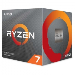 Procesador AMD Ryzen 7 -3800X 3.9Ghz 32MB AM4