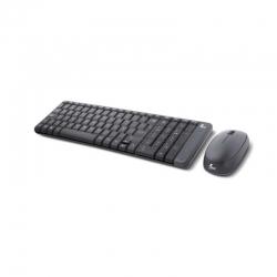 Combo Teclado Mouse Xtech XTK-310S Español Inalám