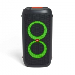 Parlante JBL Party Box 100 Bluetooth LED 12H 160W