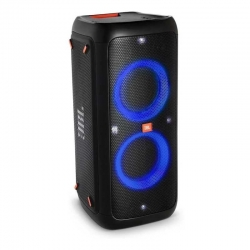 Parlante JBL Party Box 200 Bluetooth 240W Negro