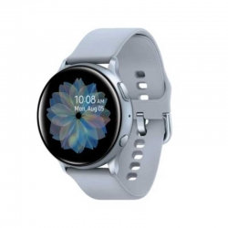 Reloj Smart Samsung Watch Active 2 Bluetooth Plata