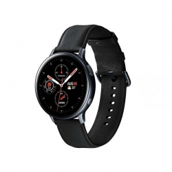 Reloj Smart Samsung Watch Active 2 BLT Negro Cuero