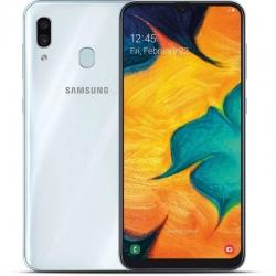 Celular Samsung Galaxy A30S 4GB 64GB 38MP Blanco