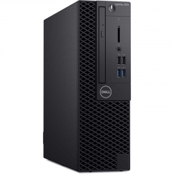 Desktop Dell Optiplex 3070 SFF Core i5 4GB 1TB