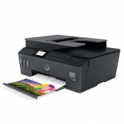 Impresora multifunción HP SmartTank 530 USB Wi-Fi