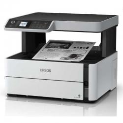 Impresora Epson M2170 Monocromática Scaner Wi-Fi
