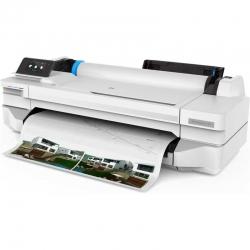Impresora Plotter HP Designjet T130 24' 1200 Wi-Fi