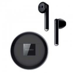 Audífono Inalámbrico Huawei Freebuds 3 BLT Negro