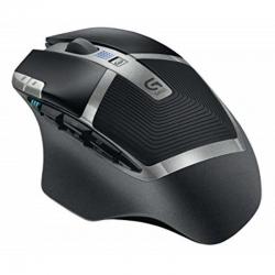 Mouse Logitech G602 11 botones Inalámbrico 2.4GHz