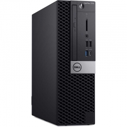 Desktop Dell Optiplex 7070SFF Core I7-9700 8GB 1TB