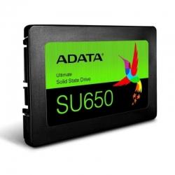 Disco Estado Sólido Adata SU650 2.5' 120GB SATA
