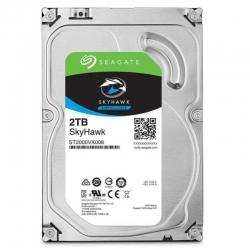 HDD Seagate ST2000VX008 2TB 64Mb 3.5' 5900rpm