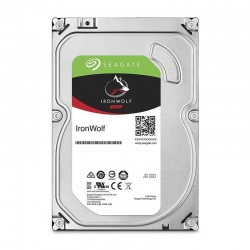 HDD Seagate IronWolf NAS 4TB 3.5' 5900Rpm 64MB