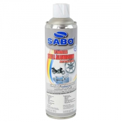 Limpiador Sabo 53-3157 de Acero Inoxidable 400ml