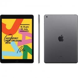Tablet Apple Ipad 2019 10.2' 128GB Wi-Fi Gris