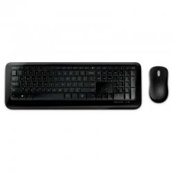 Combo Teclado Mouse Microsoft Desk 800 Español