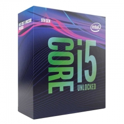 Procesador Intel Core I5-9600K 3.7Ghz LGA1151 9MB