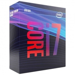 Procesador Intel Core I7-9700 4.70Ghz LGA1151 12MB