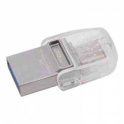 Memoria USB Kingston DTDUO3C/64GB 64GB USB 3.0