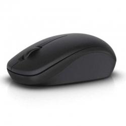 Mouse Dell WM126 Óptico Inalámbrico 3 Botones