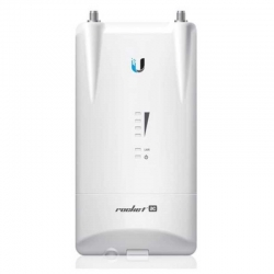 Enlace Inalambrico Ubiquiti Rocket AC5 Airmax 5GHz