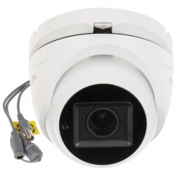 Cámara Hikvision DS-2CE56H0T-IT3ZF 5MP 2.7-13.5mm