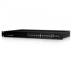 Switch Ubiquiti ES-24-250W GigaE PoE 24P 250W L2