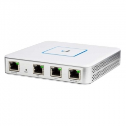 Router Ubiquiti USG Unifi 3P Giga Ethernet Gateway