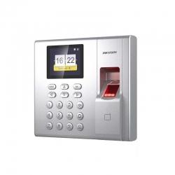 Reloj Biométrico Hikvision DS-K1T8003EF USB 1000H