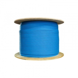 Carrucha de vable Iflux CAT5EUL UTP Cat5E 1000m