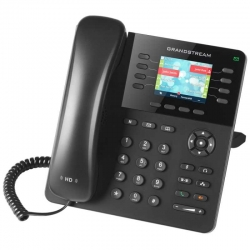 Teléfono IP Grandstream GPX-2135 4 SIP Giga EHS