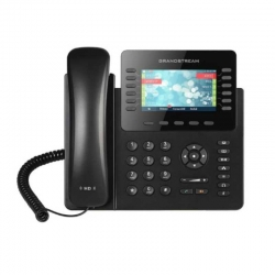 Teléfono IP Grandstream GPX-2170 6 SIP Giga PoE