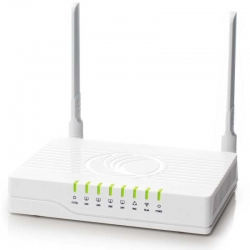 Router Wi-FI Cambium cnPilotR190W 4 LAN 100Mbps
