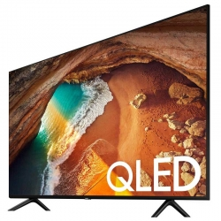 Televisor Samsung Q60R Smart TV LED 82' 4K 2019