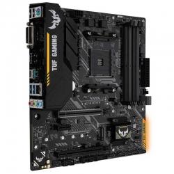 Tarjeta Madre Asus TUF B450M-PLUS AM4 DDR4 GigaE