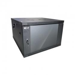 Gabinete de pared Nexxt 5FXBK 9U 19' IP20 60kg