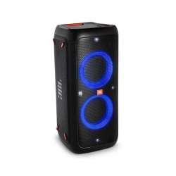 Parlante JBL PartyBox 300 Bluetooth 120W Negro