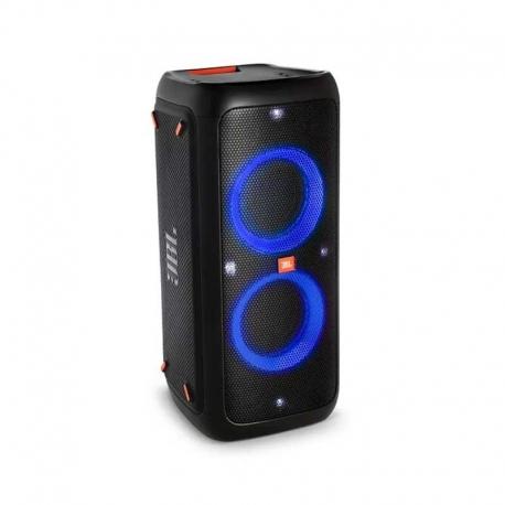 Parlante JBL PartyBox 300 Bluetooth 120W Negro