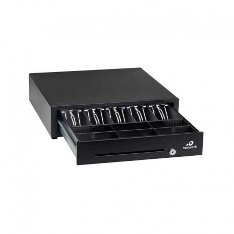 Caja de Dinero Bematech CD415 Electrónica Negro