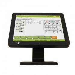 Monitor Bematech LE1015 LCD Táctil 15' 1024 x 768