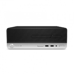 Desktop HP ProDesk 400 G6 SFF Core I7-9700 6GB 1TB